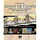 Libro de Lineas de Tiempo Biblicas y de La Historia del Cristianismo
