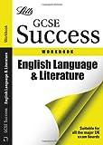 Gcse English Language and Literature. Workbook (Letts GCSE Success) (1844195333) by Burns, Paul