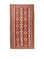 RugSense Alfombra Persian Kashkai Rojo/Beige 417 x 196 cm