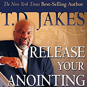 Release Your Anointing Audiobook