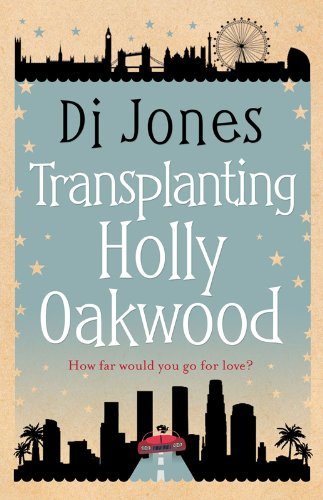 Transplanting Holly Oakwood