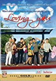 Loving You - Philippines Filipino Tagalog DVD Movie