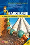 City guide Barcelone