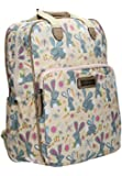 Romeo Rabbit Print Essex Backpack Bag with Matching iPad / Tablet case
