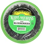 Klein's Naturals Dried Blueberries, 5...