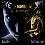 "04/das Triumviratvon ""Dragonbound"""