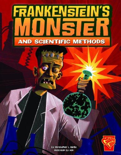 Frankenstein's Monster and Scientific Methods (Monster Science)