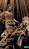 Le séminaire de Jacques Lacan : Livre XX, encore (1972-1973) par Lacan