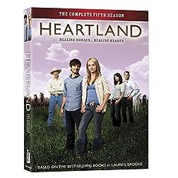 Heartland - Season 05