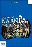 Le Prince Caspian = Prince Caspian (Monde de Narnia) (French Edition)