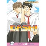 Dash!  (Yaoi Manga)