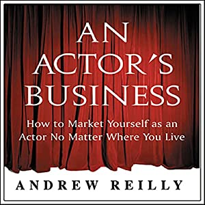 An Actor's Business Audiobook