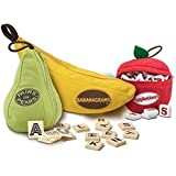 "Bananagrams ""Fruit Salad"" Bundle: BANANAGRAMS, Appletters, & PAIRSinPEARS"