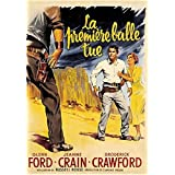 La Premire balle tuepar Glenn Ford
