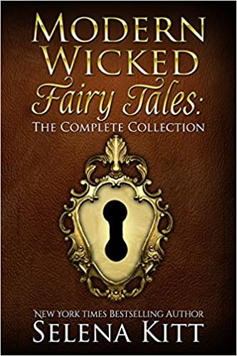 Free – Modern Wicked Fairy Tales: Complete Collection