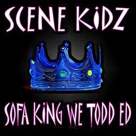 Amazon Com Sofa King We Todd Ed Scene Kidz Mp3 Downloads