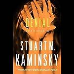 Denial: A Lew Fonesca Mystery   Stuart M. Kaminsky