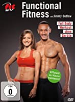 Fit for Fun - Functional Fitness mit Jimmy Outlaw - Full Body Workout ohne Ger�te
