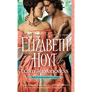 Lord of Darkness by Elizabeth Hoyt