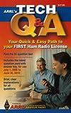 Arrl Tech Q & A (Arrl's Tech Q & a) (0872599647) by Arrl