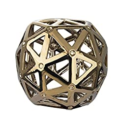 Perforated Multi-Hexagonal Stand