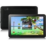 Tablette PC tactile 10,1 pouces Quad Core ANDROID 4.4 KitKat Google Play Liseuse camera Wifi Bluetooth 16Go