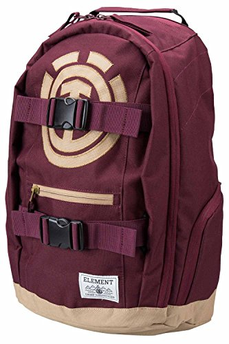 Element Mohave Backpack Brown Purple