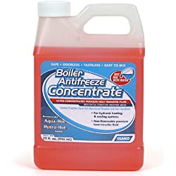 Camco 35116 Boiler Antifreeze Concentrate - 32 oz