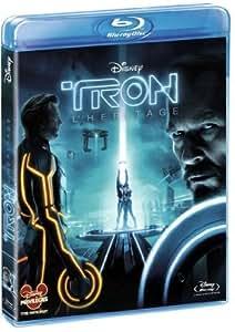 Tron: Legacy (Version française) [Blu-ray]