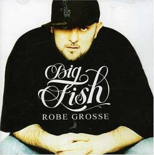 Fish - Robe Grosse - Zortam Music
