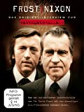 Frost/Nixon - Das Original-Interview zur Watergate-Affäre [DVD]
