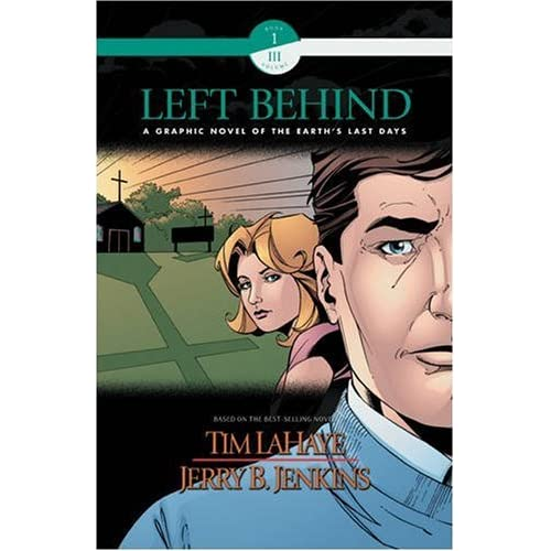 left behind essay