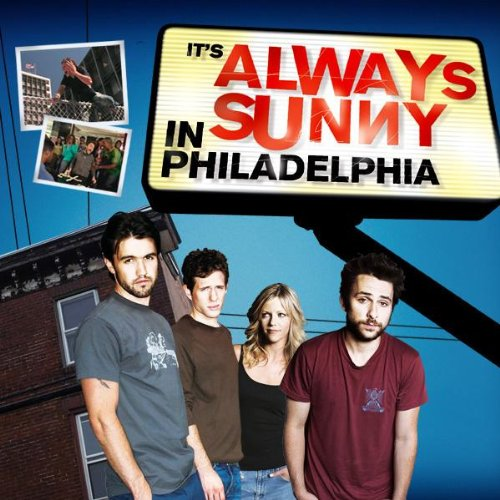 Always sunny in philadelphia charlie dating profile episode