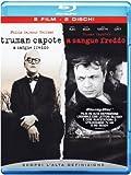 Image de Truman Capote - A sangue freddo + A sangue freddo [Blu-ray] [Import italien]
