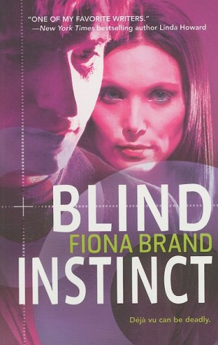 Image of Blind Instinct