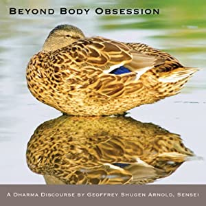 Beyond Body Obsession Speech