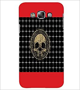 PrintDhaba Skull D-4743 Back Case Cover for SAMSUNG GALAXY GRAND MAX (Multi-Coloured)