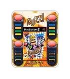 echange, troc Buzz Pop Quizz + Buzzers