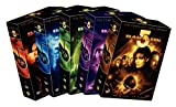 echange, troc Babylon 5: Complete Seasons 1-5 [Import USA Zone 1]