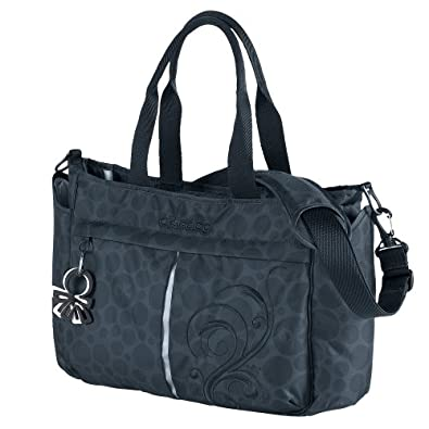 Okiedog Bliss Metro Messenger Bag