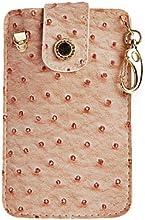 JCTR200-PK Universal Mini Camera Bag Pink