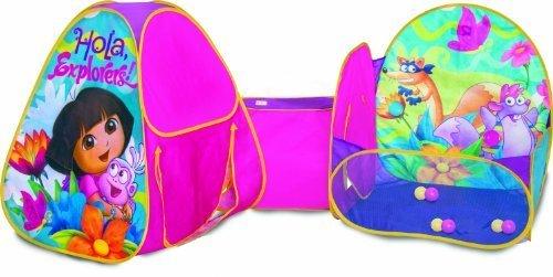 Playhut Dora Play Zone Tent by Dora the Explorer online kaufen
