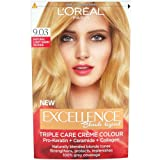 L'oreal Excellence Blonde Legend - Natural Light Warm Blonde 9.03