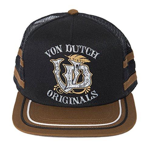 von-dutch-mens-vd-leaf-trucker-hat-one-size