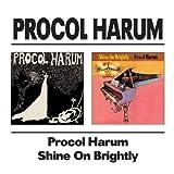 Procol Harum / Shine on Brightly by Procol Harum (2003-01-01)