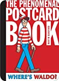 Where's-Waldo--The-Phenomenal-Postcard-Book