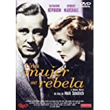 Ein aufsssiges Mdchen / A Woman Rebels [Spanien Import]von &#34;Katharine Hepburn&#34;