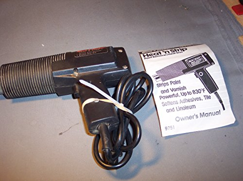 Black & Decker Heat N' Strip Paint Remover and Heat Gun (Heat Gun Black & Decker compare prices)