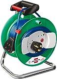 Brennenstuhl  1141743  Garant G garden cable reel 25m 05VV-F 3G1,25