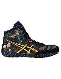 ASICS Legends Aggressor Wrestling Shoe